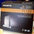 Gigabyte T1132N Booktop - Verpackung 1