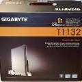 Gigabyte T1132N Booktop - Verpackung Details 3