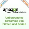 Erfahrungsbericht Amazon Instant Video